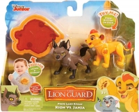 Wholesalers of Lion Guard Action Figure 2 Pack With Arm Band Asst toys image