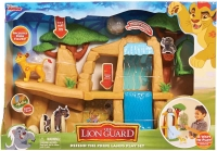 Wholesalers of Lion Guard Defend The Pride Lands Playset toys image