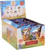 Wholesalers of Lion Guard Mini Figure Blind Packs Cdu Asst toys image