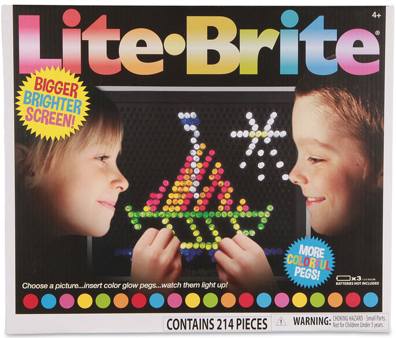 Wholesalers of Lite Brite Ultimate Classic toys