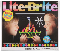 Wholesalers of Lite Brite Ultimate Classic toys image