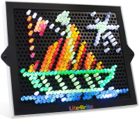 Wholesalers of Lite Brite Ultimate Classic toys image 2