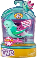 Wholesalers of Little Live Light-up Songbirds S9 toys image 2