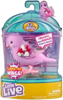 Wholesalers of Little Live Light-up Songbirds S9 toys image 3
