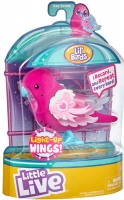 Wholesalers of Little Live Light-up Songbirds S9 toys image 4