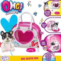 Wholesalers of Little Live Omg Pets Omg Bestie Bag toys image 4