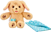 Wholesalers of Little Live Pets Cozy Dozys Charlie The Puppy toys image 2