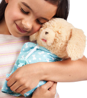 Wholesalers of Little Live Pets Cozy Dozys Charlie The Puppy toys image 4