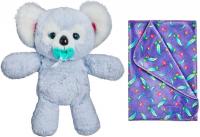 Wholesalers of Little Live Pets Cozy Dozys Koala toys image 2