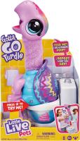 Wholesalers of Little Live Pets Gotta Go Turdle toys Tmb