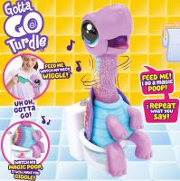 Wholesalers of Little Live Pets Gotta Go Turdle toys image 3