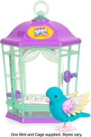 Wholesalers of Little Live Pets Light-up Songbirds Cage - Series 8 toys image 2