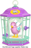 Wholesalers of Little Live Pets Light-up Songbirds Cage - Series 8 toys image 3