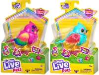 Wholesalers of Little Live Pets Lil Bird S12 toys Tmb