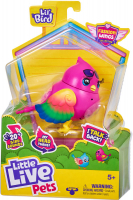 Wholesalers of Little Live Pets Lil Bird S12 toys image 3