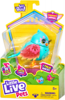 Wholesalers of Little Live Pets Lil Bird S12 toys image 4