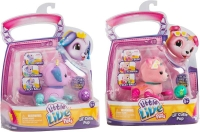 Wholesalers of Little Live Pets Lil Cutie Pup Single Pack - Series 2 toys image