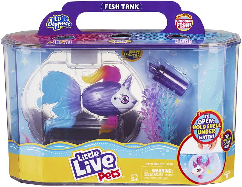 Wholesalers of Little Live Pets Lil Dippers Playset S1 toys