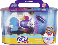 Wholesalers of Little Live Pets Lil Dippers Playset S1 toys image