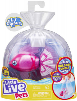 Wholesalers of Little Live Pets Lil Dippers toys image 2