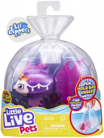 Wholesalers of Little Live Pets Lil Dippers toys image 3