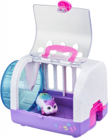 Wholesalers of Little Live Pets Lil Hamster And House Playset S1 toys image 2