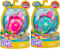 Wholesalers of Little Live Pets Lil Turtle S8 toys image 2