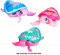 Wholesalers of Little Live Pets Lil Turtle S8 toys image 3