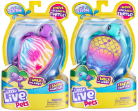 Wholesalers of Little Live Pets Lil Turtle S9 toys image