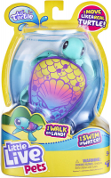 Wholesalers of Little Live Pets Lil Turtle S9 toys image 3