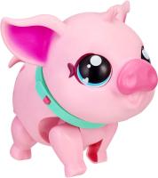 Wholesalers of Little Live Pets My Pet Pig Piggly toys image 2
