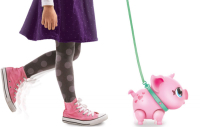 Wholesalers of Little Live Pets My Pet Pig Piggly toys image 4