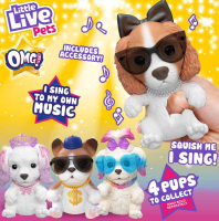 Wholesalers of Little Live Pets Omg! S3 toys image 6