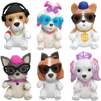 Wholesalers of Little Live Pets Omg Pets S4 Asst toys image 2