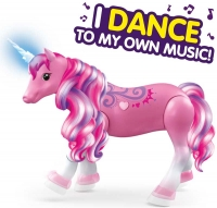 Wholesalers of Little Live Pets Sparkles My Dancing Unicorn toys image 3