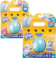 Wholesalers of Little Live Pets Surprise Chick - Series 2 Asst toys image