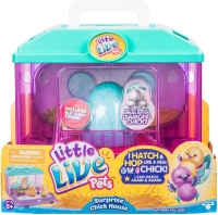 Wholesalers of Little Live Pets Surprise Chick House - Series 2 toys image