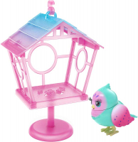 Wholesalers of Little Live Pets Sweet Tweets Bird House toys image 2