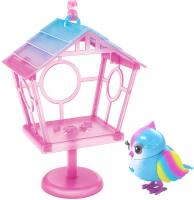 Wholesalers of Little Live Pets Sweet Tweets Bird House toys image 3