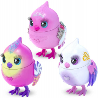 Wholesalers of Little Live Pets Sweet Tweets Bird toys image 2