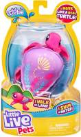 Wholesalers of Little Live Pets Turtle toys image 2