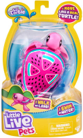 Wholesalers of Little Live Pets Turtle toys image 3