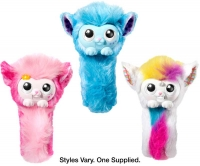 Wholesalers of Little Live Wrapples 3 Asst toys image 3