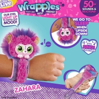 Wholesalers of Little Live Wrapples S3 toys image 4
