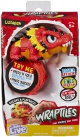 Wholesalers of Little Live Wraptiles  - Lizzagon toys Tmb
