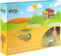 Wholesalers of Little Roots Wheel Barrow toys image