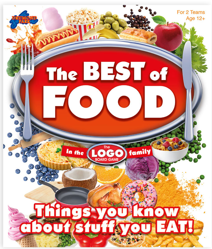 Wholesalers of Logo Best Of Food toys