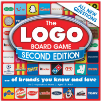 Wholesalers of Logo Board Game - Second Edition toys image