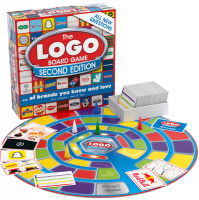 Wholesalers of Logo Board Game - Second Edition toys image 2