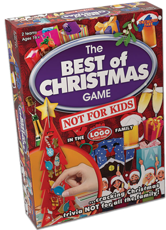 Wholesalers of Logo Christmas toys
